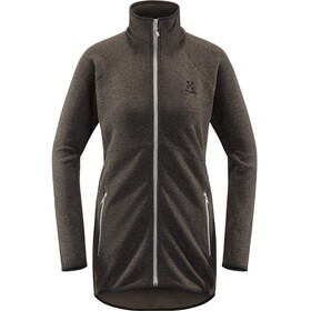 Haglöfs Nimble Jacket Women Magnetite